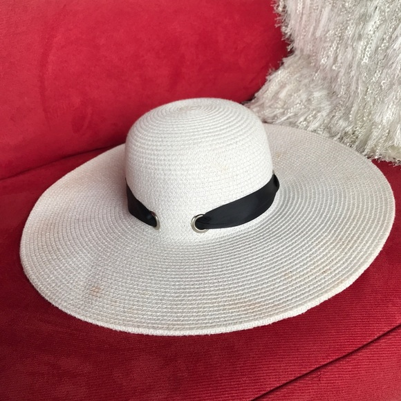 a09684ba Accessories | Cute Floppy Sun Hat | Poshmark